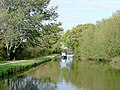 Trent and Mersey Canal near Swarkestone, Derbyshire - geograph.org.uk - 1625160.jpg