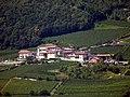 Trento-Belvedere village in Ravina.jpg