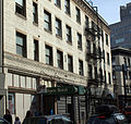 Treves Hotel - Hotel Joyce - from north 3 - Portland Oregon.jpg