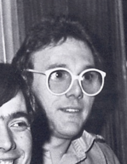 Trevor Horn British record producer and musician