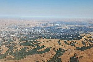 Tri-Valley - Tri-Valley Aerial