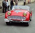 Triumph TR3 (1956) - Rallye des Princesses 2014.jpg