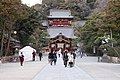 Tsurugaoka Hachiman-Shrine 08.jpg