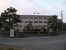 愛知県立津島北高等学校
