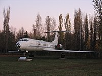 Tu-134A in airport of Voronezh.JPG