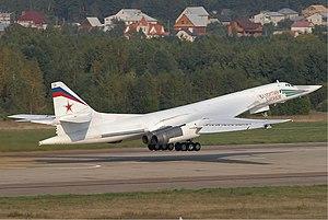 Tu 160 (航空機)の画像 p1_2