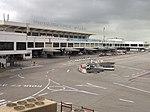 Tunis-Carthage airport terminal.JPG