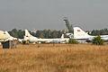 Tupolev OKB ramp - Zhukovsky 2012 (8755712384).jpg