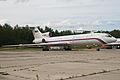 Tupolev Tu-154M RA-85614 Russian Navy (8553072790).jpg