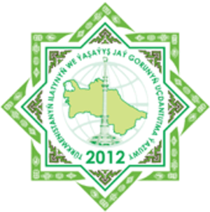 Turkmen Census of 2012