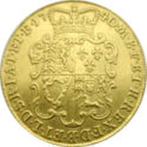 Two guineas (British coin)