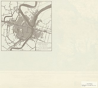 Map including Ningbo (labeled as YIN-HSIEN (NINGPO)) Txu-oclc-10552568-nh51-10-back.jpg