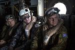 U.S., Australian leaders visit USS Bonhomme Richard (LHD 6) 150706-M-NS132-036.jpg