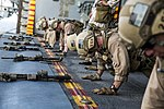 U.S. Marines fatigue bodies, fire weapons 151005-M-SV584-045.jpg