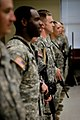 U.S. Soldiers stand before a board during a spur ride at Fort Drum, N.Y., June 6, 2012 120606-A-UE632-595.jpg