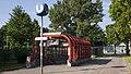 U1 Praterstern AG Lassallestraße - Venediger Au 01.jpg