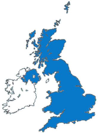 Serious Organised Crime Agency - Image: UK Police National