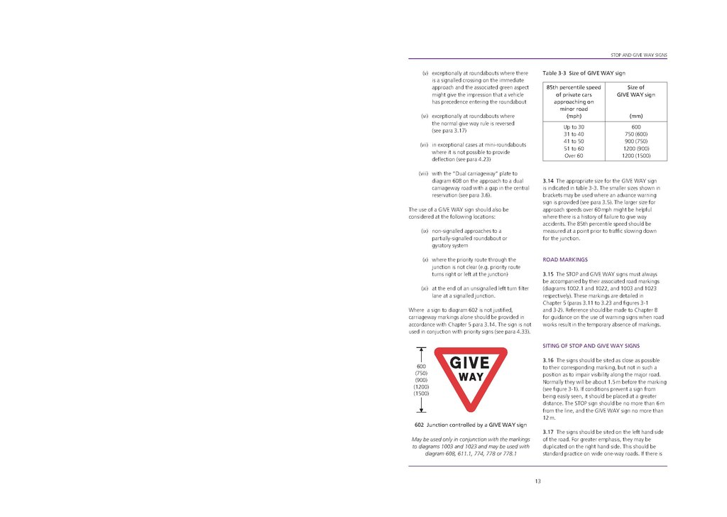 Page:UK Traffic Signs Manual - Chapter 3 Regulatory Signs