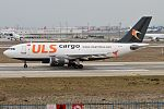 ULS Airlines Cargo, TC-LER, Airbus A310-308F (31125226534).jpg