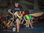 USS Carl Vinson 1000 Club Challenge 141111-N-HD510-029.jpg
