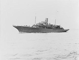 USS <i>St. Augustine</i> (PG-54)