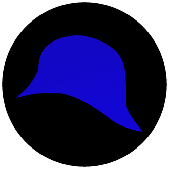 93rd Infantry Division (United States) - 93rd Infantry Division shoulder sleeve insignia