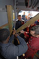 US Navy 111109-N-DU438-444 Sailors build a.jpg