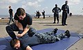 US Navy 120114-N-ZZ999-296 A Sailor performs a takedown during a security force qualification.jpg