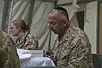 US service members celebrate Easter, Passover aboard Camp Dwyer 120407-M-KX613-688.jpg
