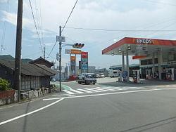 兵庫県道17号西脇三田線 - Wikipedia