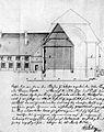 Uetersen Alte und neue Kirche 1748.jpg