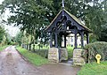 Ullingswick Lychgate - geograph.org.uk - 1199259.jpg
