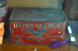 Union Leader Cut Plug