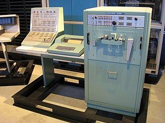 UNIVAC - UNIVAC 1232