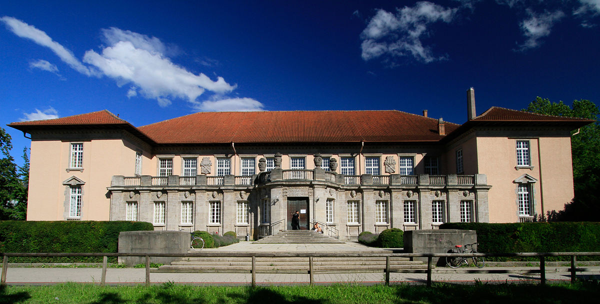 Ub Uni Tübingen