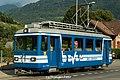 Unterwegs in Bex richtung Endbahnhof mit BVB Be 2-3 (29543150262).jpg