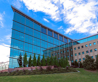 Huntsman Cancer Institute Hospital in Utah, United States