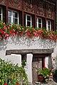 Uster - Wohnhaus Gujer, Wermatswil, Hintergasse 5 2011-09-02 13-25-54.JPG