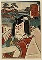 Utagawa Toyokuni III - Sugawara denju tenarai kagami - Walters 95763.jpg