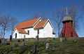 Vårkumla kyrka exteriör 2010-04-22 Bild 1.jpg