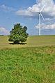 Větrná elektrárna, Drahany, okres Prostějov.jpg