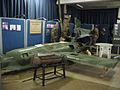 V1 Fieseler Fi-103 at Museum Vliegbasis Deelen.jpg