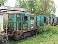 VFLI Cargo BB13 diesel locomotive at Petite-Rosselle p2.JPG