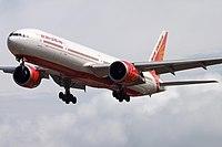 VT-ALS - B77W - Air India