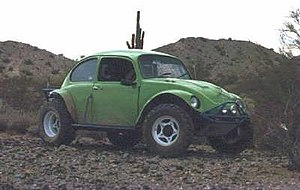 baja bug wikivisually