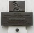 Vaclav Moravek plaque.png