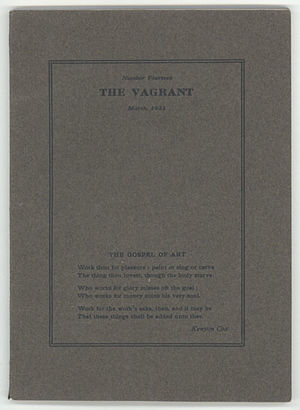 The Tomb cover