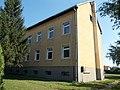Vak Bottyán elementary school. Listed ID 17912. New wing (1953). - Simontornya.JPG