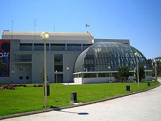 Palau de la Música de València - Image: València Palau de la Música 2