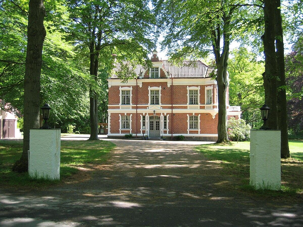 Valhall Park Hotel Konferens Angelholm